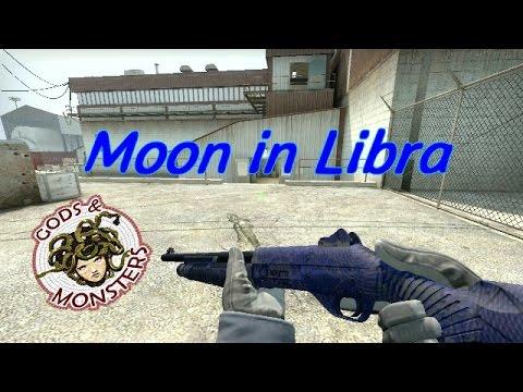 Cs Go Moon