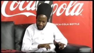Winky D Interview on Coke on the Beat 16 Jan 16