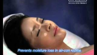Bio-essence HydraSpa Energy Sleeping Mask TVC 15s Chinese (2009) Thumbnail