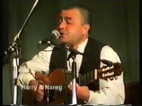 Ruben Hakhverdyan - Live In Aleppo, Syria 1996 (Ռուբէն Հախվերդեան)