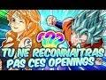 QUIZZ OPENING EN FRANCAIS !!! POURRAS-TU LES TROUVER ? [Fr]