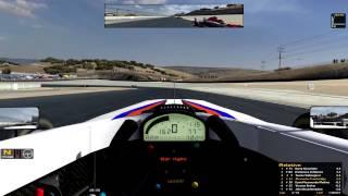 "iRacing   Week ""13"" Race Nights #1 - Mazda Laguna Seca Mp3"