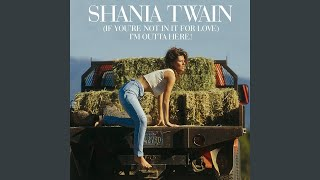 Shania Twain - (If You