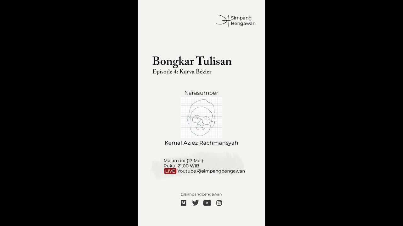 BoSan: Kurva Bézier - YouTube