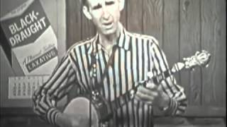 Stringbean - Suicide Blues