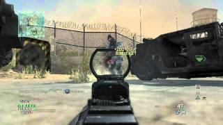 Sully 2k6 - MW3 Game Clip