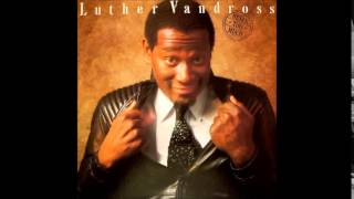 Luther Vandross  -  Sugar And Spice