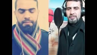 كثر الحديث للقيصر بصوتي انا أحمد الزهيري واخي انهر الزهيري