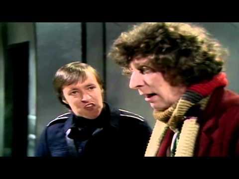 Genesis of the Daleks (Dr. Who) - Guy Siner