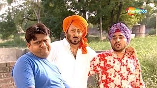 Loon Wala Pani | Punjabi Comedy Video | Jaswinder Bhalla | Karamjit Anmol | Rana Ranbir | HD Video