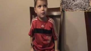 Kid Critic - Nick reviews Jackson Pollock