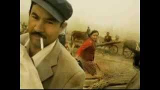 Эй! Грузины! Осторожно! Уйгуры новое оружие Турана