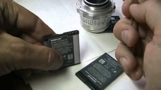 видео Постоянно выключается телефон Lenovo A806