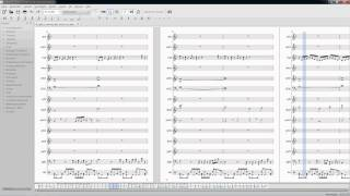 Jaime Heras: If right is wrong left must be right (The Future is Over) (MuseScore 2.0)