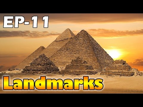 Journey To Seven Wonders Of The World | Landmark | Episode 11 | Travel And Leisure