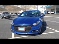 2014 Dodge Dart Reno, Sparks, Lake Tahoe, Mammoth, Northern Nevada HX17174A