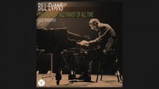 Bill Evans - I Fall in Love Too Easily (1962)