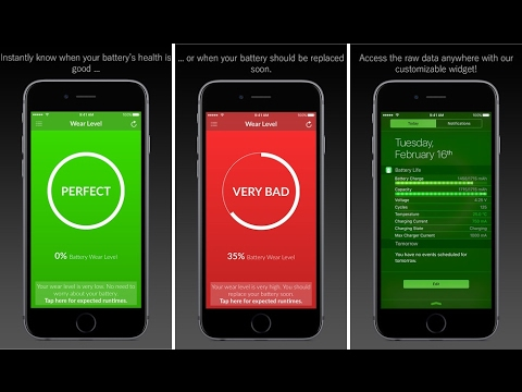 iphone battery test how to check iphone battery health 11646
