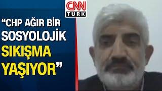 """İhsan Aktar: """"Kemal Kılıçdaroğlu'nu Erdoğan'a benzeten yoktur"""" - Akıl Çemberi"""