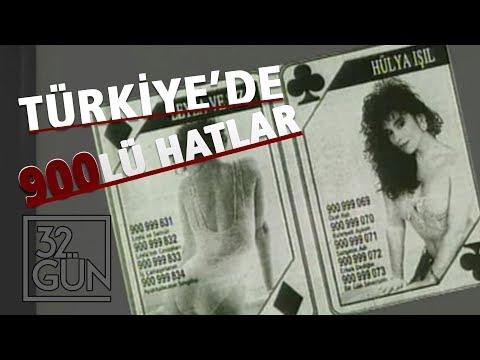 Hülya Avşar'dan Sisi'ye 900'lü Hatlar | 32. Gün Arşivi