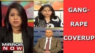 Government Shielding The Rapists In Odisha Gangrape Case? | The Urban Debate With Faye D'souza