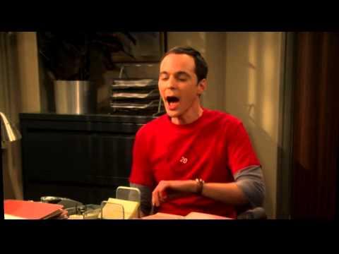 Agymenők - Sheldon a munkaügyi osztályon videó letöltése