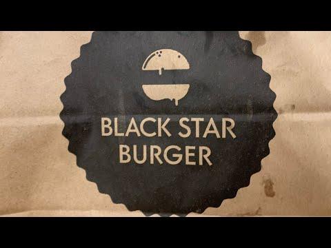 Black Star Burger Казахстан Самый Вкусный Бургер Двойной #blackstarburger#блэкстар#бургер