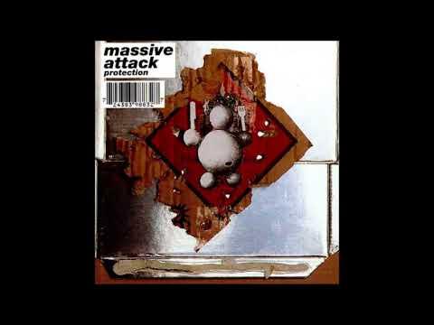 1994 - Massive Attack - Protection FULL CD