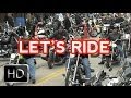Motorcycle Documentary - Let's Ride - Dallas Biker Club Documentary (HD)