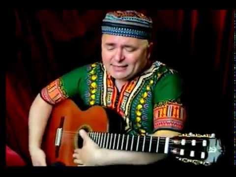 Shakira – Waka Waka – Igor Presnyakov – fingerstyle guitar cover