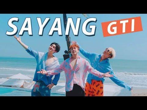 Sayang - Via Vallen (Korean version) I Cover by GTI
