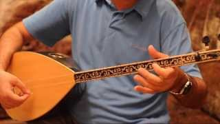 Drama Köprüsü - Solo Bağlama - Zafer Dinçer