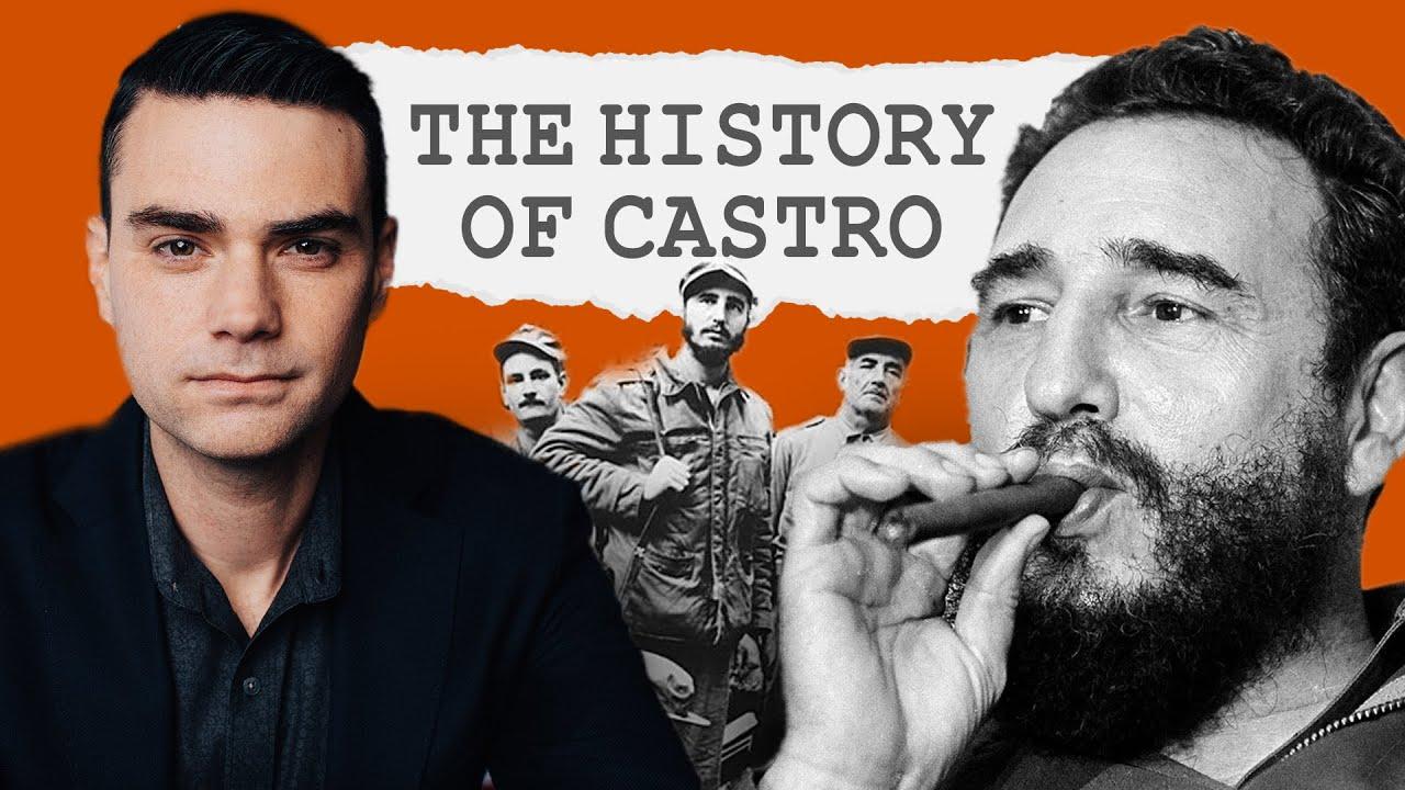 Communism in Cuba: A Brief History