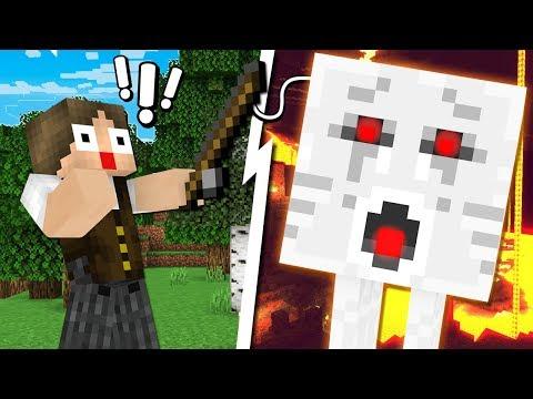 Minecraft Origens #81: EU LEVEI 2 ANOS PARA CONSEGUIR FAZER ISSO NO MINECRAFT!