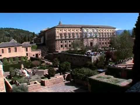 Circle The Globe of Spain Episode 10