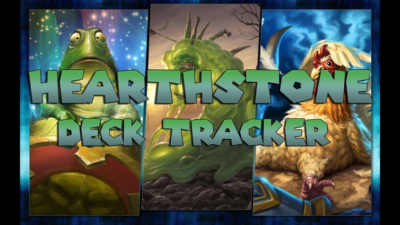 Где скачать и как настроить Hearthstone Deck Tracker ...