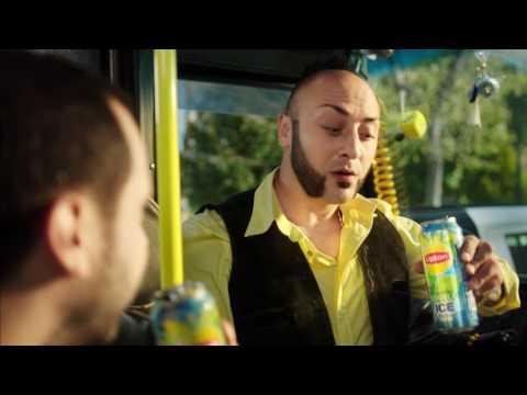 Hayko Cepkin - Lipton Double Ice iç, #OhBe!
