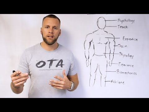 How to Become an Elite Performance Coach | Overtime Athletes