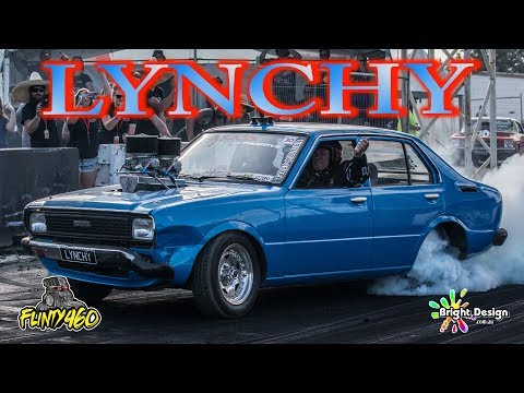 LYNCHY || HOLD MY BEER & WATCH THIS!!!