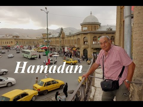 Iran/Hamadan City  Part 90