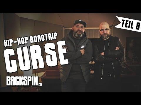 Curse erzählt seine Geschichte: Wie Hip-Hop Teil der deutschen Kultur wurde