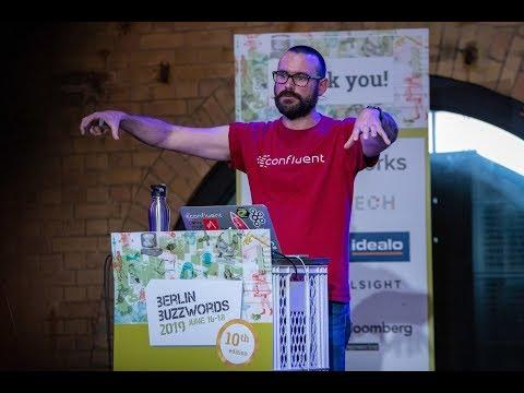 Berlin Buzzwords 2019: Robin Moffatt–From zero to hero with Apache Kafka's connect API on YouTube