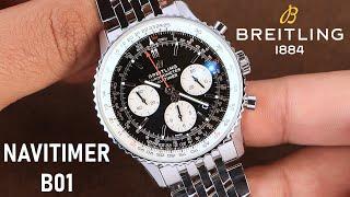 Breitling Navitimer Chronograp…