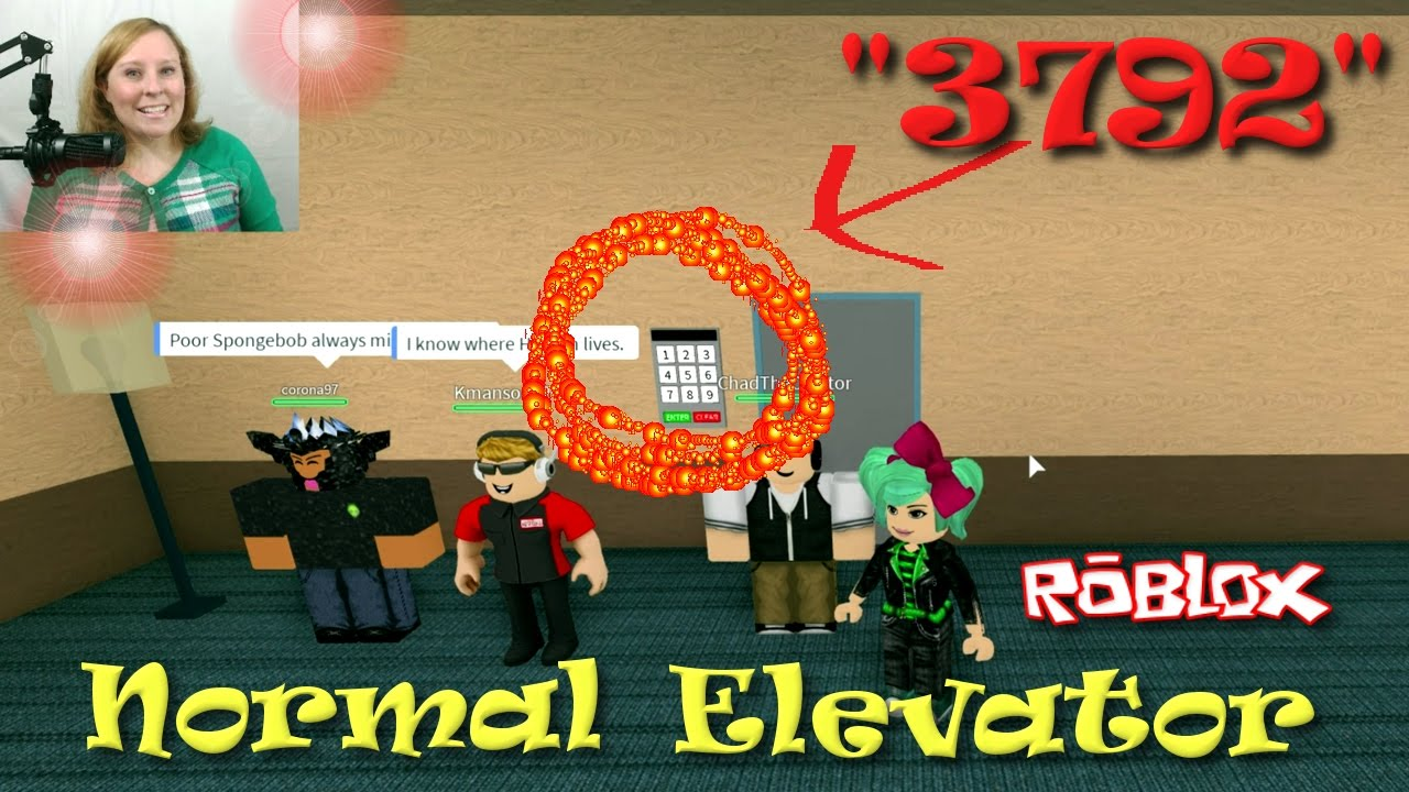 "ROBLOX | *Facecam* | ""3792"" 