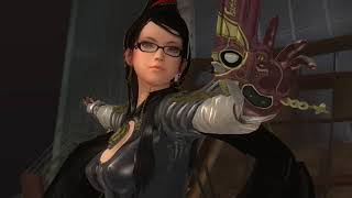 Dead Or Alive 5 Ryona: BAYONETTA vs. Alice King of Fighters (Tina vs. Nyotengu)