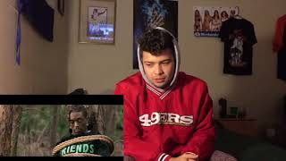 Lil Uzi Vert - The Way Life Goes Remix (Feat. Nicki Minaj) [Official Music Video] (REACTION)