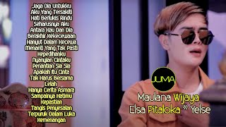 Download Top 20 Lagu Elsa PITALOKA, Maulana WIJAYA, YELSE Full Album Terpopuler - Hits Baper Enak Didengar
