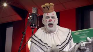 Skyline Sessions: Puddles Pity Party -