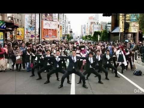 Axwell /\ Ingrosso -   Sun is Shining (R3HAB Remix )(Music Video)