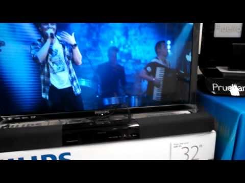 philips css2123 hook up